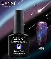 Гель-лак Canni хамелеон №462 (7.3мл)