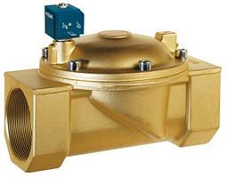 "Клапан электромагнитный CEME 8619 норм.-закр. 2"""