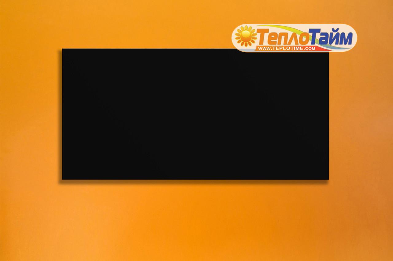 Керамічний обігрівач TEPLOCERAMIC ТСМ 800 чорний, (керамический обогреватель)