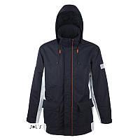 Куртка спортивная на флисе для яхтсменов унисекс SOL'S RAINBOW, фото 1