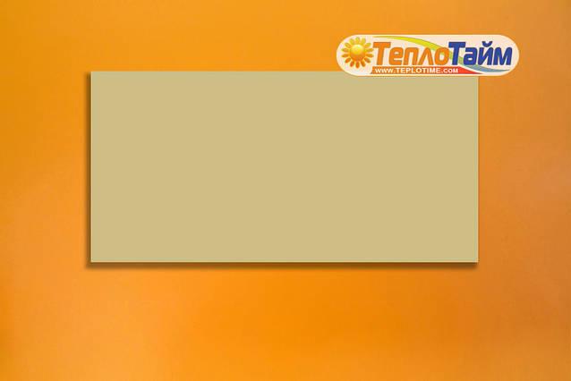 Керамічний обігрівач TEPLOCERAMIC ТСМ 800 бежевий, (керамический обогреватель)