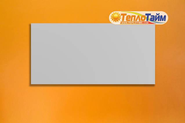 Керамічний обігрівач TEPLOCERAMIC ТСМ 800 сірий, (керамический обогреватель)