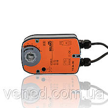 LF230-S Электропривод с возвратной пружиной и концевым выключателем для шаровых клапанов откр./закр. DN 15-32