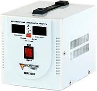 Стабилизатор напряжения Forte TDR-2000VA БД