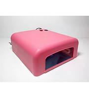 Ультрафиолетовая  лампа для сушки лака и геля на ногтях 36 W