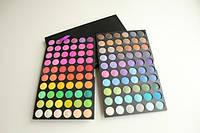 Профессиональная палитра теней 120 цветов № 5