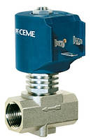 "Клапан электромагнитный CEME 9015 норм.-закр. 3/4"""