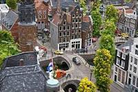 Весенние краски Голландии