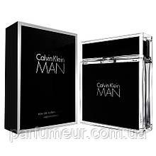 Calvin Klein MAN Calvin Klein eau de toilette 100 ml