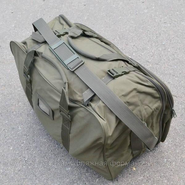 Сумка армейская транспортная олива Италия
