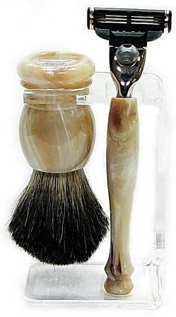 Мужской бритвенный набор Hans Bayer, Германия, 75115