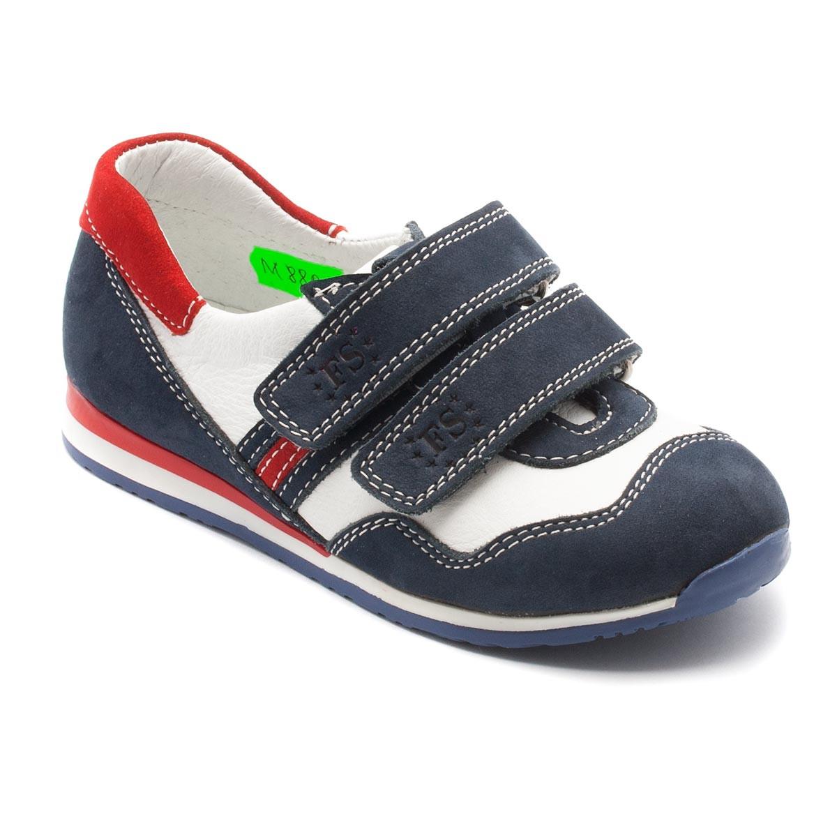 Весенние кроссовки FS Сollection для мальчиков, на липучках, размер 20-30