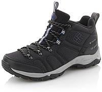 Мужские ботинки Columbia Firecamp Mid Fleece YM5212-010, фото 1