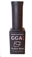 GGA Professional Rubber Base (каучуковая основа под гель-лак) 10 ml