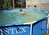 Бассейн каркасный Intex 366х76 см (28210) (56994), фото 2