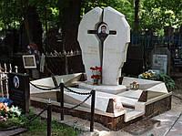 Памятник из мрамора № 223, фото 1