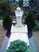 Памятник из мрамора № 227