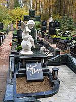 Памятник из мрамора № 229, фото 1
