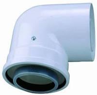 Коаксиальные дымоходы для конденсационных котлов Condens AZB 607/1