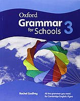 Oxford Grammar For Schools 3 Student's Book