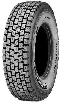 Шины новые, грузовые: 295/80R22.5 Michelin X ALL ROADS XD