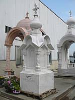 Памятник из мрамора № 233