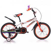 """Детский велосипед Azimut Fiber-18"""""""