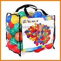 Набор игровых мячей 49600