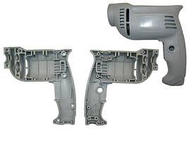 Корпус для дрели Интерскол Д-350ЭР, пластиковый