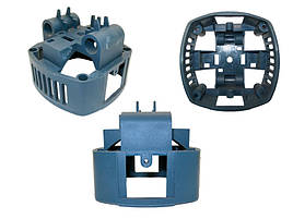 Корпус щёткодержателя для дисковой пилы Rebir IE-5107C-1, IE-5107, IE-5107G-1, IE-5107G-2
