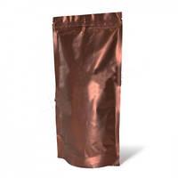 Пакет Дой-Пак коричневый 130*200 дно(32+32)