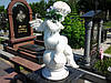 Памятник из мрамора № 244