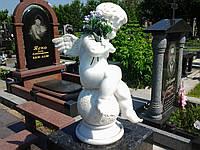 Памятник из мрамора № 244, фото 1