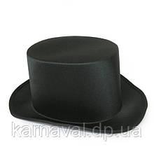 Прокат чоловічих капелюхів карнавальних
