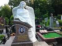 Памятник из мрамора № 255, фото 1