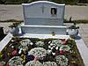 Памятник из мрамора № 260