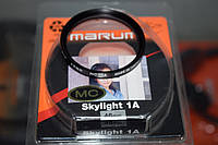 Светофильтр Marumi SkyLight 1A MC 46mm