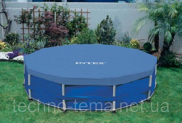 Тент Intex 28030 (58406)
