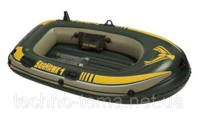 Надувная лодка Intex 193х108х38 см (68345)