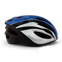 Велошлем для защиты головы