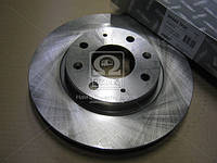 Диск тормозной (RD.3325.DF6229) KIA CERATO 04- передн. (RIDER)
