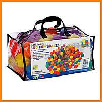 Набор мячей 49602