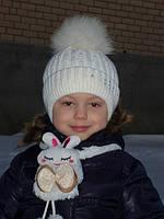 Девчонки зима