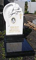 Памятник из мрамора № 264