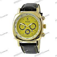 Часы мужские наручные Ferrari SSB-1064-0017