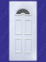 Сендвич панелей дверная модель Диамант