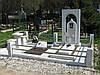 Памятник из мрамора № 274