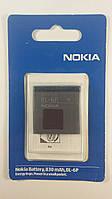 Аккумулятор Nokia BL-6P Li-Ion, 830 mAh (High Copy)