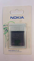 Аккумулятор Nokia BL-6Q  Li-Ion, 970 mAh (High Copy)