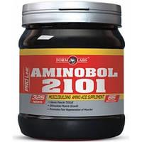 Купить аминокислоты Form Labs Aminobol 2101 325 tab